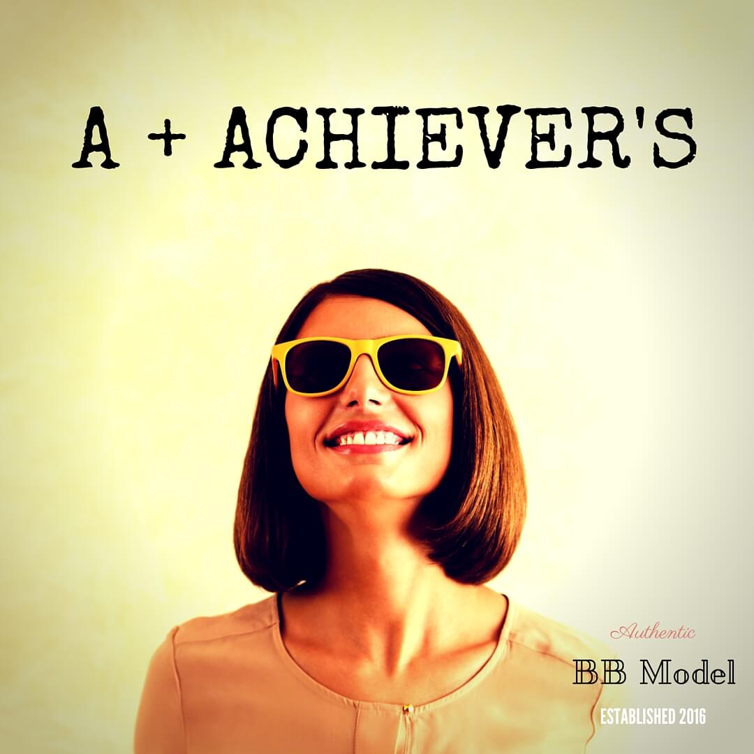a+ achiever bb mode