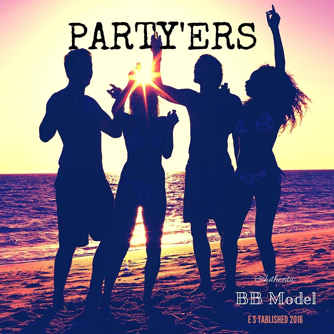 partyer bb model